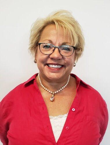 Julie Pallissard